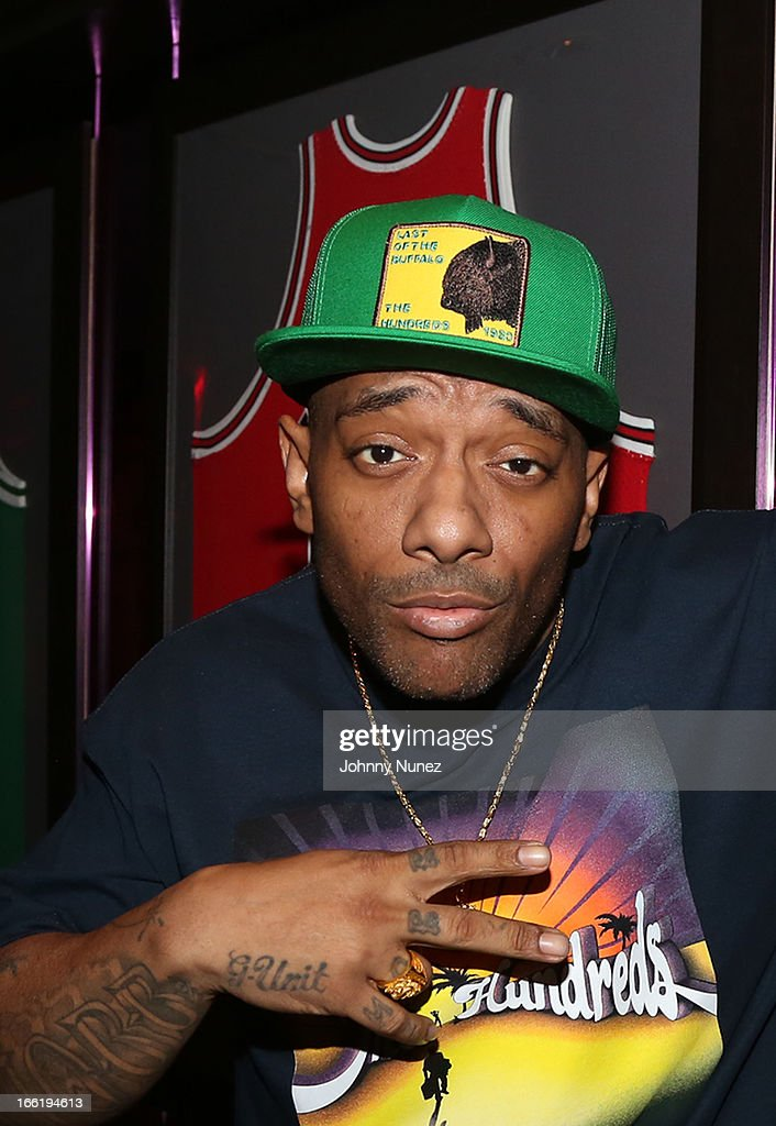 Prodigy attends Bridget Kelly's Birthday Celebration at the 40 / 40 Club on April 9, 2013 in New York City.
