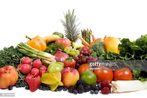 Produce Galore!