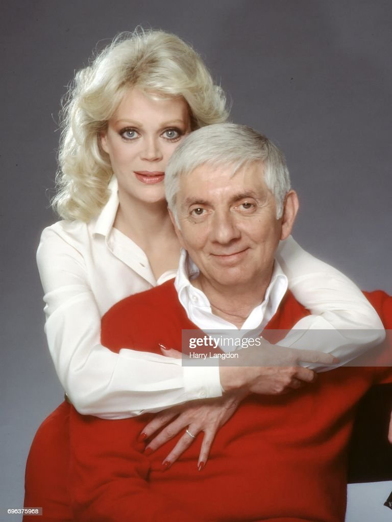 Image result for Candy and Aaron Spelling