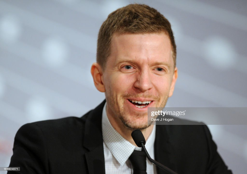Producer Alexandre Mallet-Guy attends 'Le Passe' Press Conference during the 66th Annual Cannes Film Festival at the Palais des Festivals on May 17, 2013 in Cannes, France.