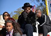 MLK Jr. 34th Kingdom Day Parade