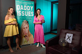 """""""Daddy Issues"""" Premiere - Red Carpet Arrivals"""
