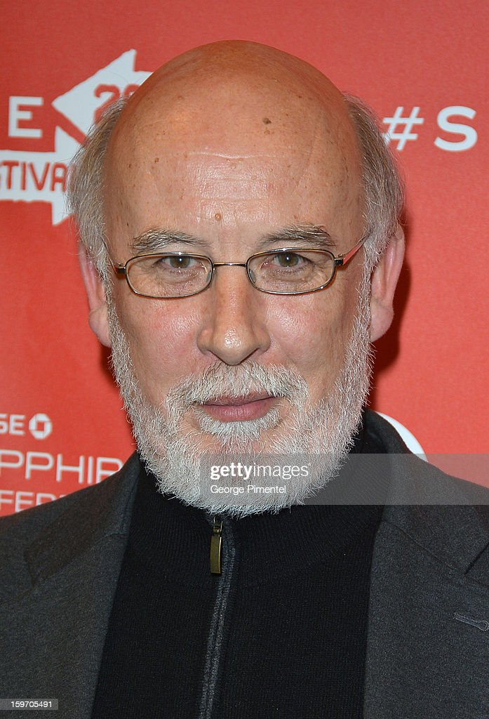 Producer Andrew Mason attends the 'Two Mothers' Premiere during the 2013 Sundance Film Festival at Eccles Center Theatre on January 18, 2013 in Park City, Utah.