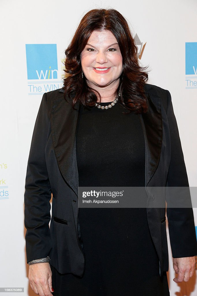 Producer Ann Serrano Lopez attends the 14th Annual Women's Image Network Awards at Paramount Theater on the Paramount Studios lot on December 12, 2012 in Hollywood, California.
