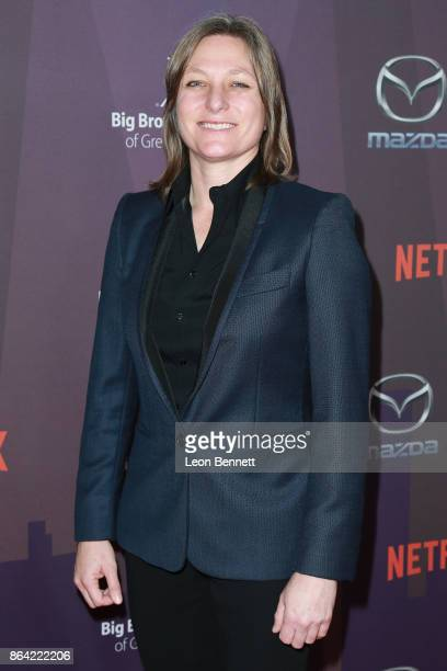 Producer Annie Imhoff attends the Big Brothers Big Sisters Of Greater Los Angeles' 2017 Big Bash Live With Travis And Kelly at The Beverly Hilton...