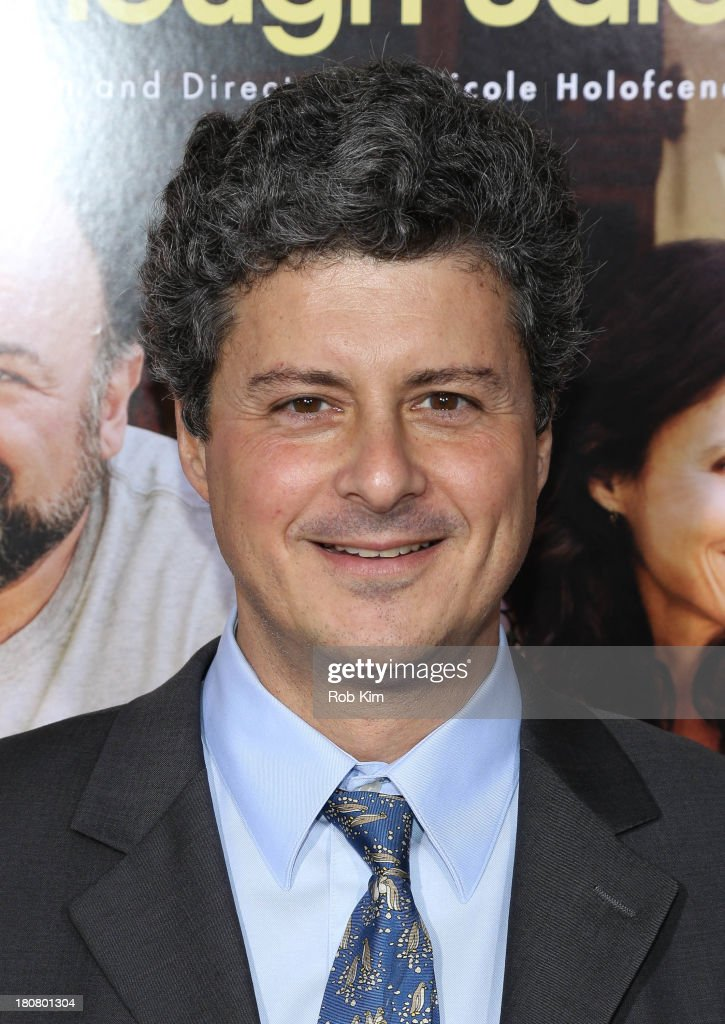 Producer Anthony Bregman attends 'Enough Said' New York Screening at Paris Theater on September 16, 2013 in New York City.