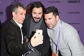 "2020 Sundance Film Festival -  ""McMillion$"" Premiere"