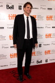 Producer Barnaby Thompson attends the 'Dorian Gray' Premiere held at Roy Thomson Hall during the 2009 Toronto International Film Festival on...