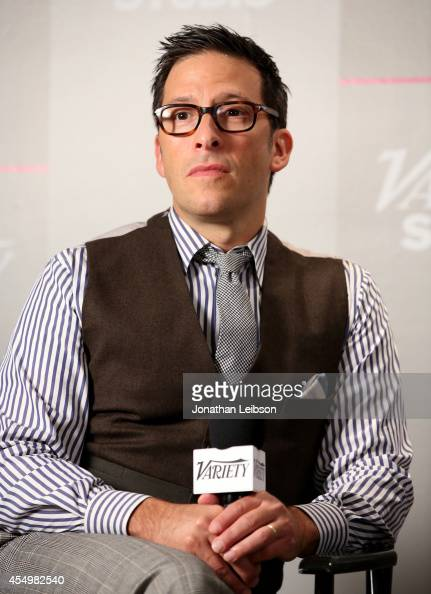 Producer Ben Barnz attends the Variety Studio presented by Moroccanoil at Holt Renfrew during the 2014 Toronto International Film Festival on...