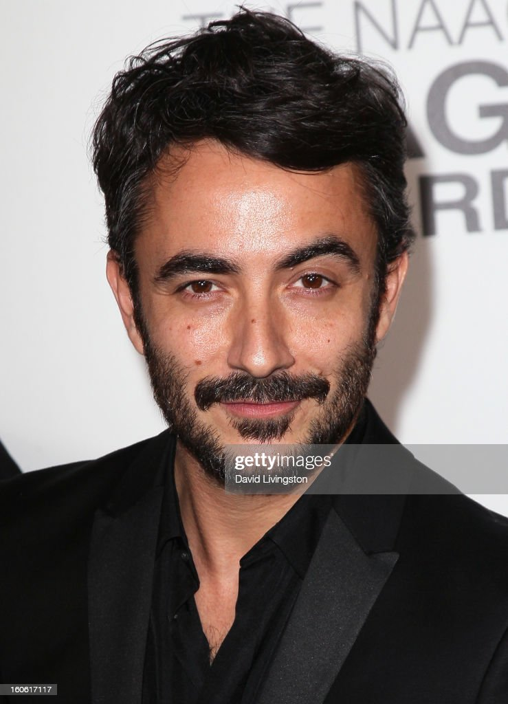 Producer Benoit Ponsaille attends the 44th NAACP Image Awards at the Shrine Auditorium on February 1, 2013 in Los Angeles, California.