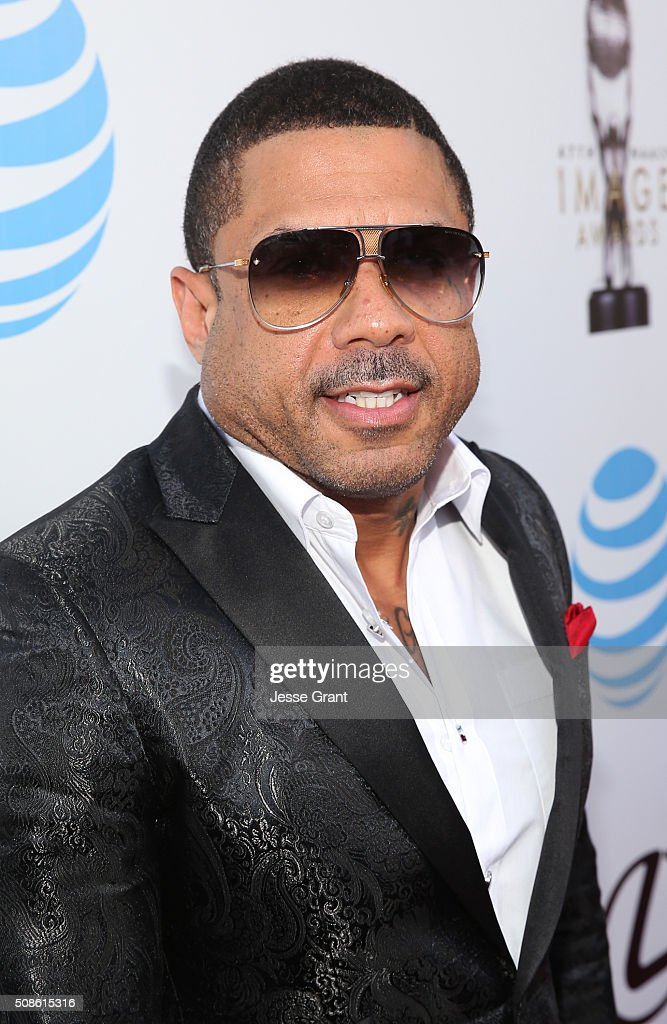 Producer <a gi-track='captionPersonalityLinkClicked' href=/galleries/search?phrase=Benzino&family=editorial&specificpeople=2856581 ng-click='$event.stopPropagation()'>Benzino</a> attends the 47th NAACP Image Awards presented by TV One at Pasadena Civic Auditorium on February 5, 2016 in Pasadena, California.