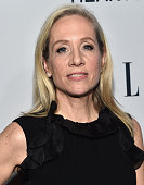 Producer Betsy Beers attends ELLE's 6th Annual Women in Television Dinner Presented by Hearts on Fire Diamonds and Olay at Sunset Tower on January 20...