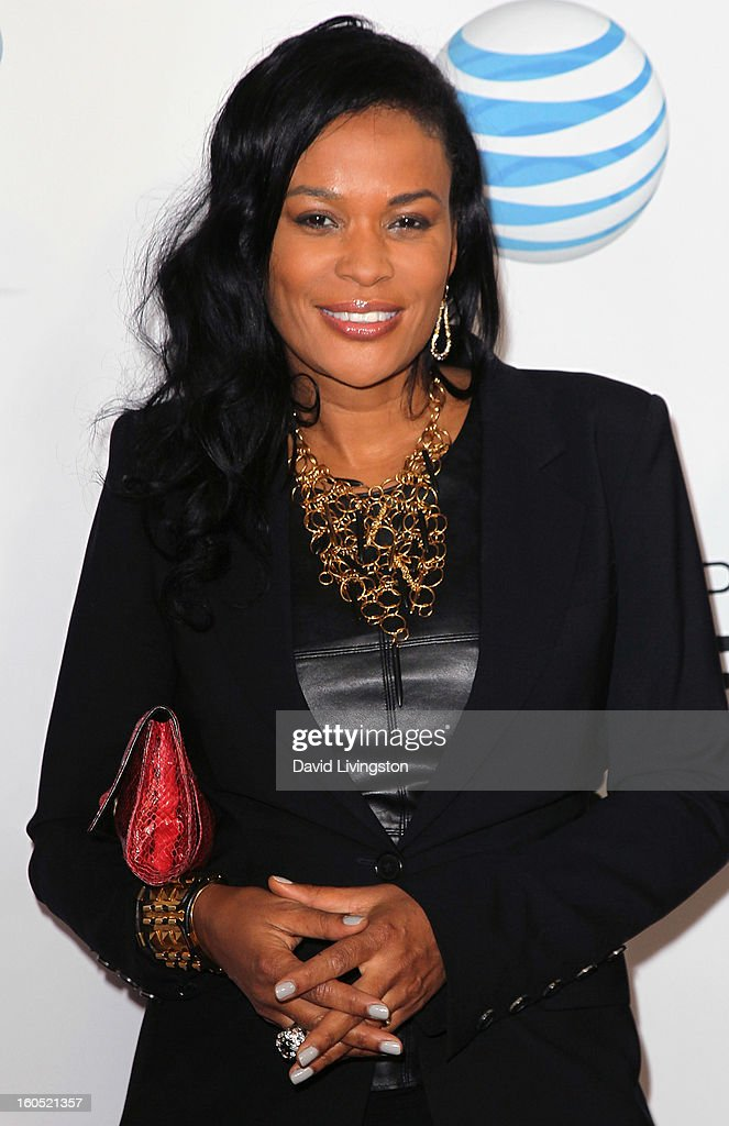 Producer Beverly Bond attends the 44th NAACP Image Awards at the Shrine Auditorium on February 1, 2013 in Los Angeles, California.