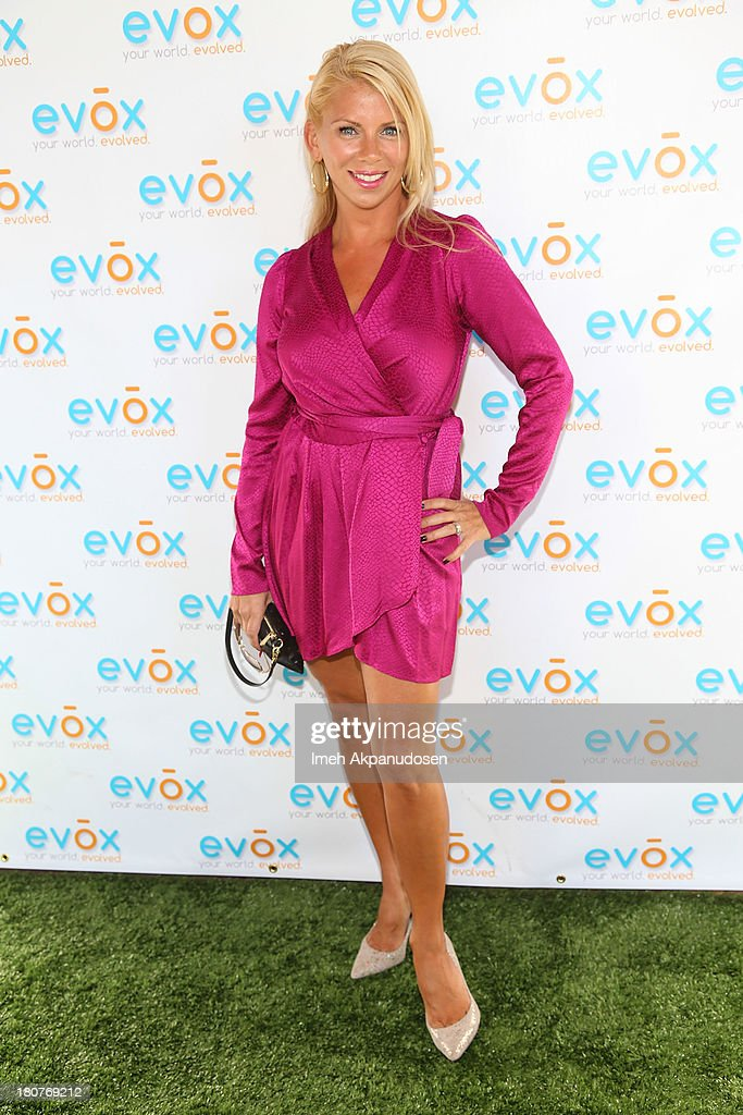 Producer Billy Frank attends the green carpet launch for the Evox TV debut of his new family show, 'On Begley Street' on September 15, 2013 in Pasadena, California.