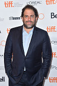 Producer Brett Ratner attends the 'Truth' premiere during the 2015 Toronto International Film Festival at the Winter Garden Theatre on September 12...