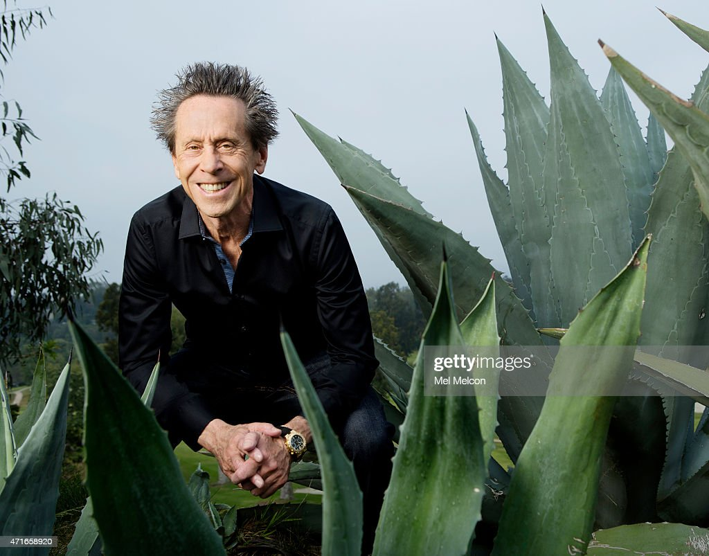 Brian Grazer, Los Angeles Times, April 17, 2015
