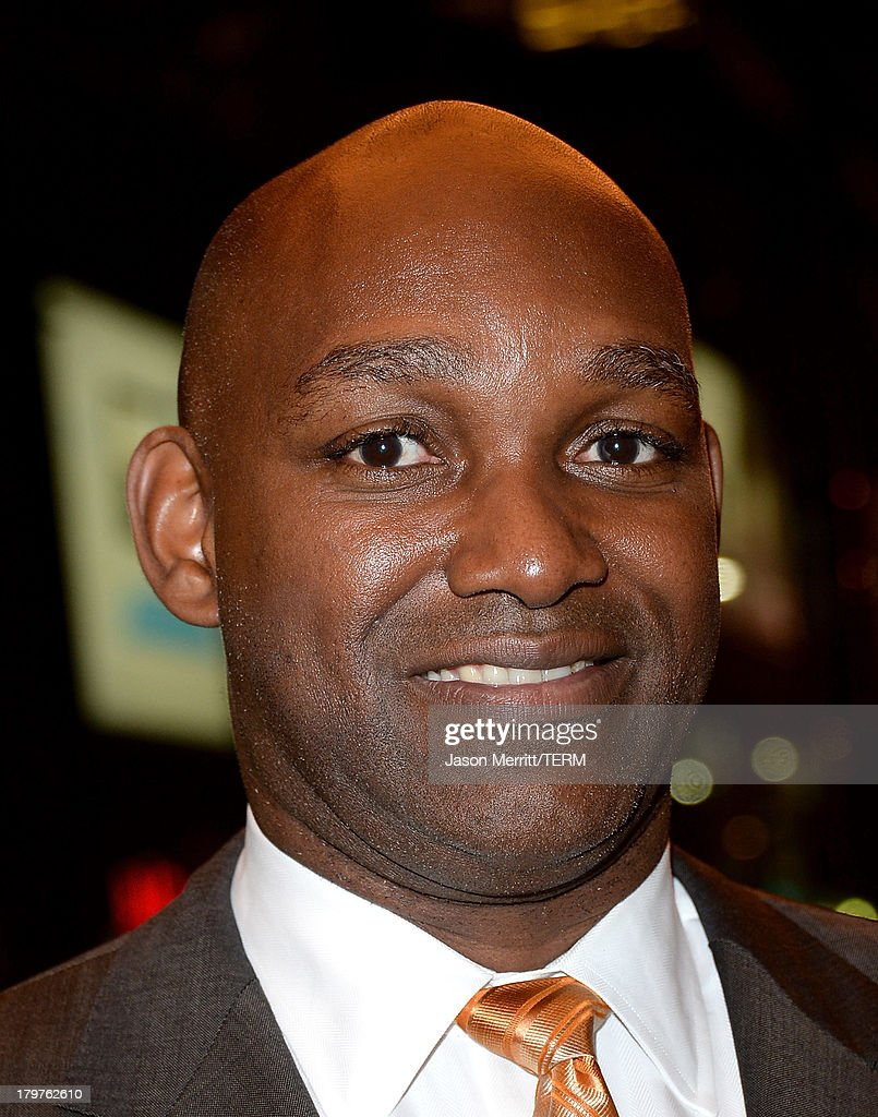 Producer <a gi-track='captionPersonalityLinkClicked' href=/galleries/search?phrase=Broderick+Johnson&family=editorial&specificpeople=2628717 ng-click='$event.stopPropagation()'>Broderick Johnson</a> arrives at the 'Prisoners' premiere during the 2013 Toronto International Film Festival at The Elgin on September 6, 2013 in Toronto, Canada.