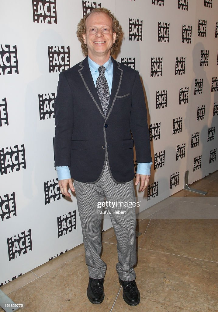 Producer <a gi-track='captionPersonalityLinkClicked' href=/galleries/search?phrase=Bruce+Cohen&family=editorial&specificpeople=820103 ng-click='$event.stopPropagation()'>Bruce Cohen</a> arrives at the 63rd Annual ACE Eddie Awards held at The Beverly Hilton Hotel on February 16, 2013 in Beverly Hills, California.