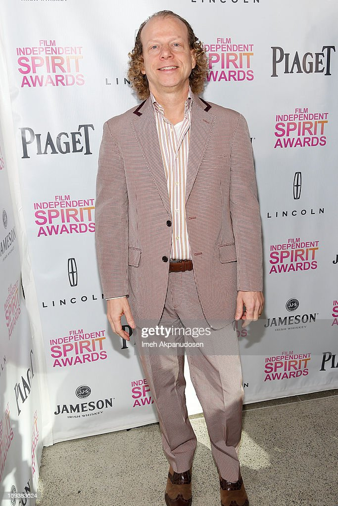 Producer Bruce Cohen attends the 2013 Film Independent Filmmaker Grant And Spirit Award Nominees Brunch at BOA Steakhouse on January 12, 2013 in West Hollywood, California.