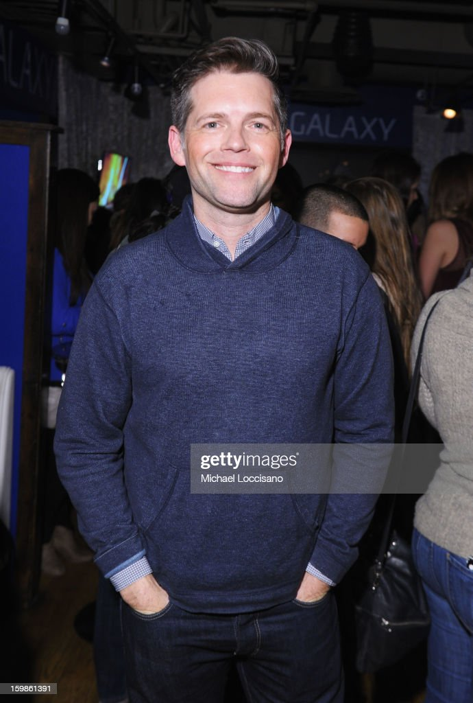 Producer Brunson Green attends Night 4 of Samsung Galaxy Lounge at Village At The Lift 2013 on January 21, 2013 in Park City, Utah.