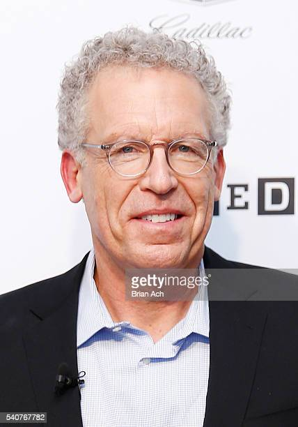 Producer Carlton Cuse attends the 2016 Wired Business Conference on June 16 2016 in New York City