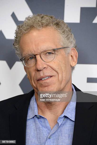 Producer Carlton Cuse attends the FX Networks TCA 2016 Summer Press Tour on August 9 2016 in Beverly Hills California
