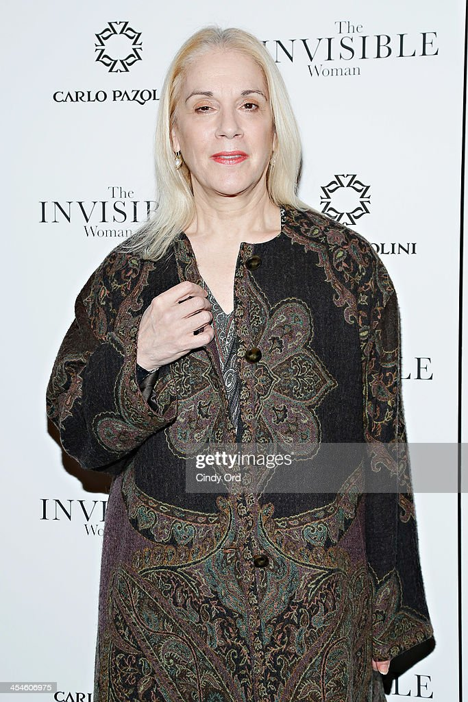 Producer Carolyn Marks Blackwood attends 'The Invisible Woman' New York Premiere at Museum of Modern Art on December 9, 2013 in New York City.
