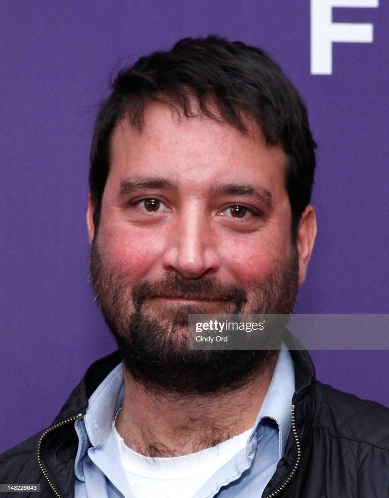 Producer Charles Miller of the film 'CatCam' attends 'Help Wanted' Shorts Program during the 2012 Tribeca Film Festival at the AMC Lowes Village on April 21, 2012 in New York City.