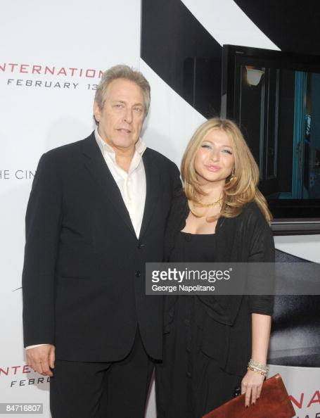 Producer Charles Roven attends the Cinema Society and Angel by Thierry Mugler screening of 'The International' at AMC Lincoln Square on February 9...