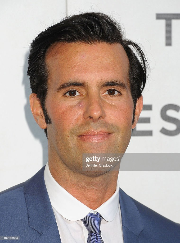 Producer Charlie Corwin attends the screening of 'Sunlight Jr.' during the 2013 Tribeca Film Festival at BMCC Tribeca PAC on April 20, 2013 in New York City.