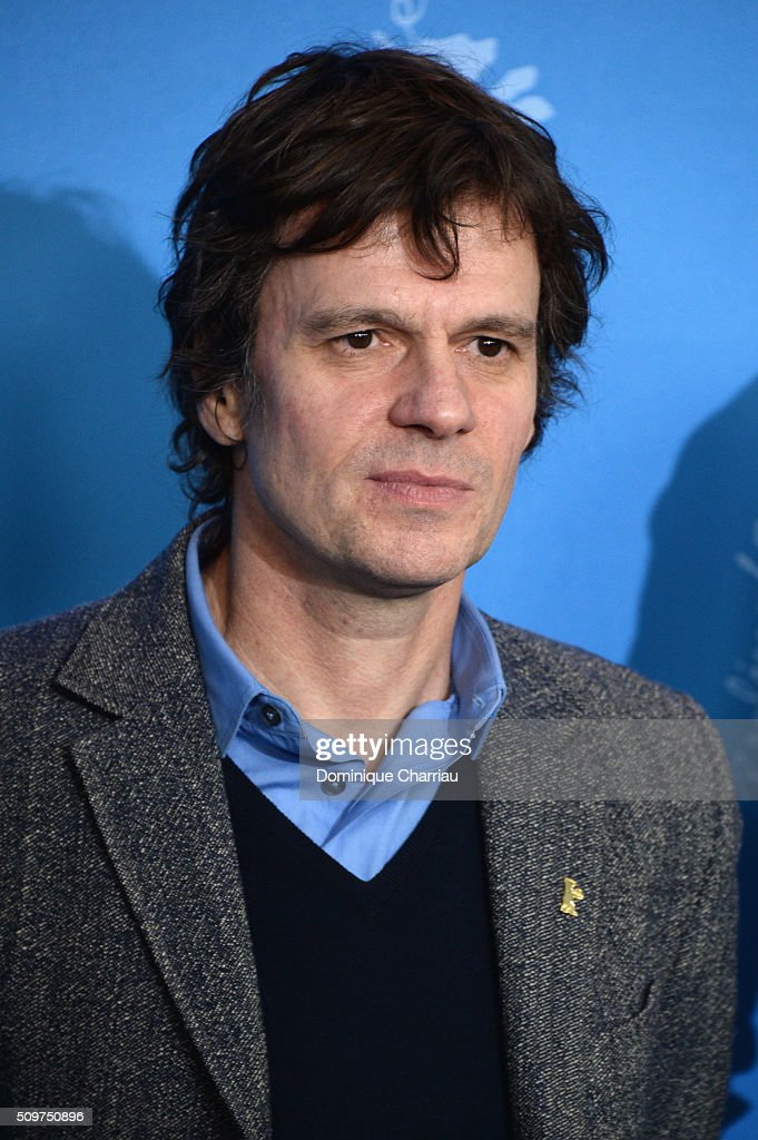 Producer Chris Clark attends the 'War On Everyone' photo call during the 66th Berlinale International Film Festival Berlin at Grand Hyatt Hotel on February 12, 2016 in Berlin, Germany.
