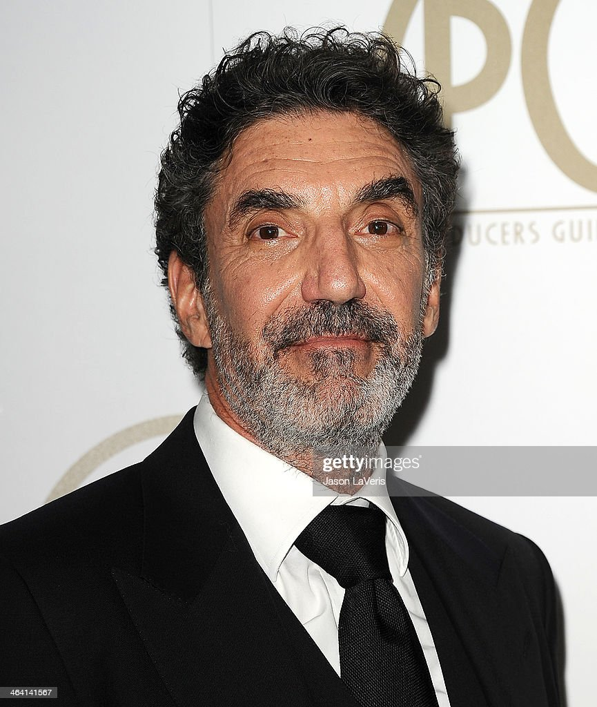 25th Annual Producers Guild Awards