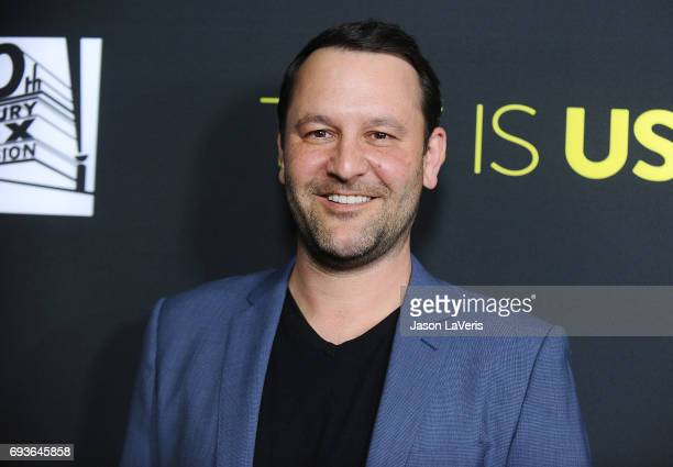 Producer Dan Fogelman attends the 'This Is Us' FYC screening and panel at The Cinerama Dome on June 7 2017 in Los Angeles California