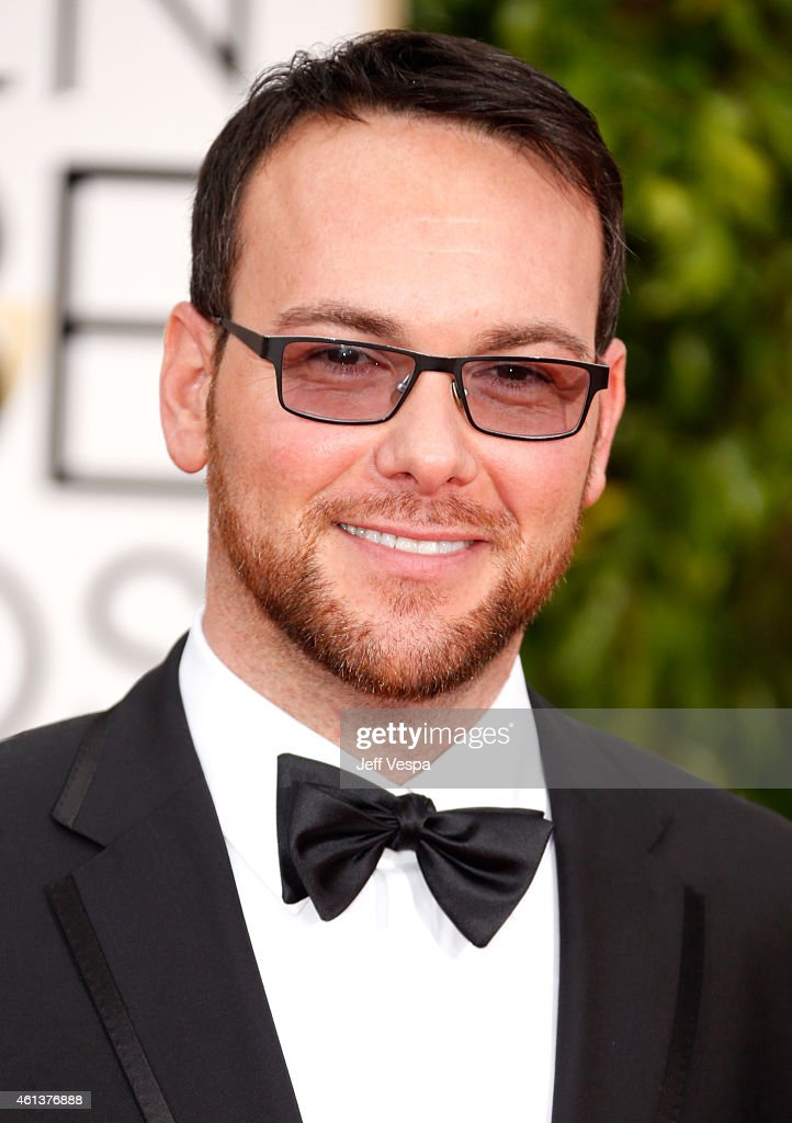Producer Dana Brunetti attends the 72nd Annual Golden Globe Awards at The Beverly Hilton Hotel on January 11, 2015 in Beverly Hills, California.