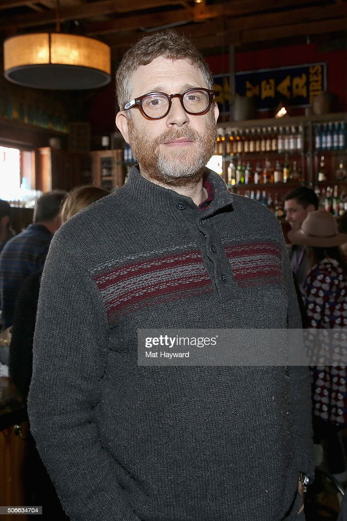 Producer Daniel Noel attends the We are UK Film Party at Sundance 2016 on January 24, 2016 in Park City, Utah.