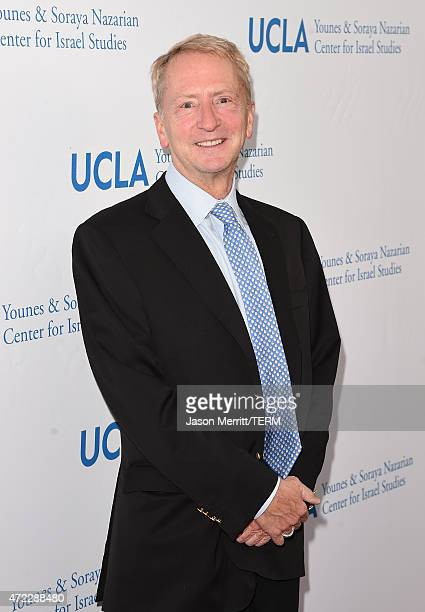 Producer David Bohnett arrives at the UCLA Younes Soraya Nazarian Center For Israel Studies 5th Annual Gala at Wallis Annenberg Center for the...