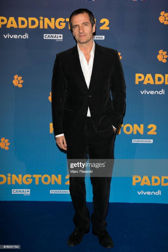 """Paddington 2"" : Paris Photocall At L'Olympia"