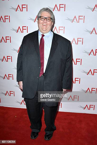 Producer David Mandel attends the 17th annual AFI Awards at Four Seasons Los Angeles at Beverly Hills on January 6 2017 in Los Angeles California