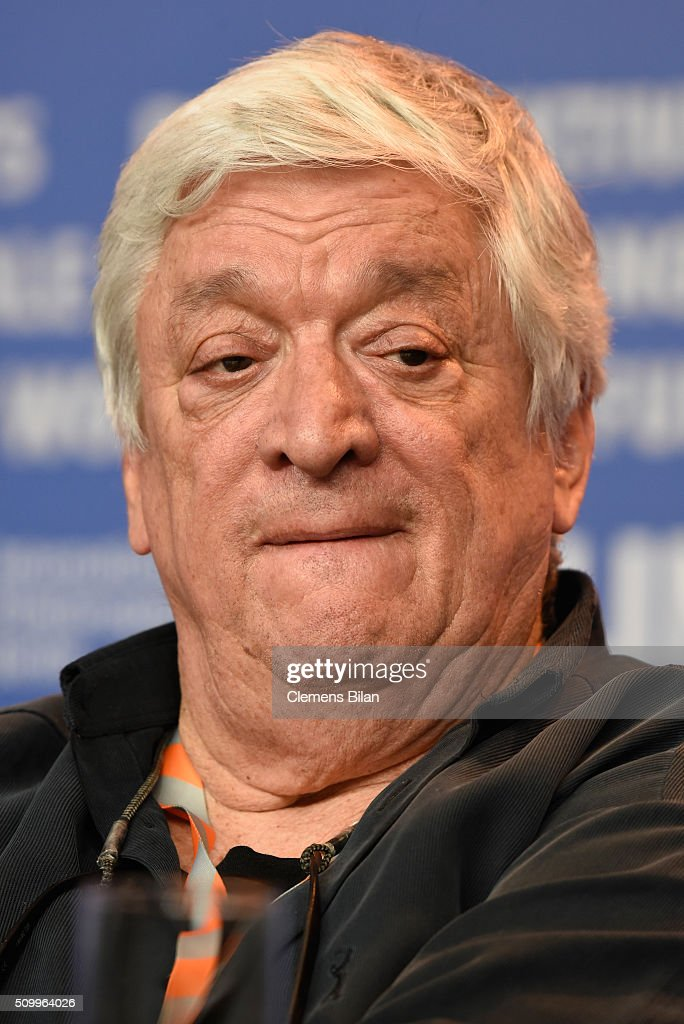 Producer David Silber attends the 'Junction 48' press conference during the 66th Berlinale International Film Festival Berlin at Grand Hyatt Hotel on February 13, 2016 in Berlin, Germany.