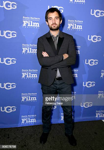 Producer Dimitri Rassam attends the opening night presentation of 'The Little Prince' at the Arlington Theater during the 31st Santa Barbara...
