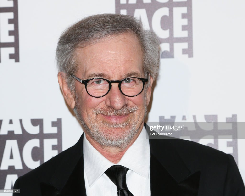 Producer / Director Steven Spielberg attends the 63rd Annual ACE Eddie Awards at The Beverly Hilton Hotel on February 16, 2013 in Beverly Hills, California.