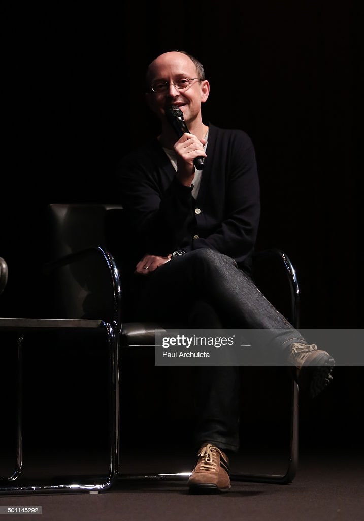 """The Contenders At The Hammer Museum Los Angeles Screening And Q&A Of """"Room"""""""