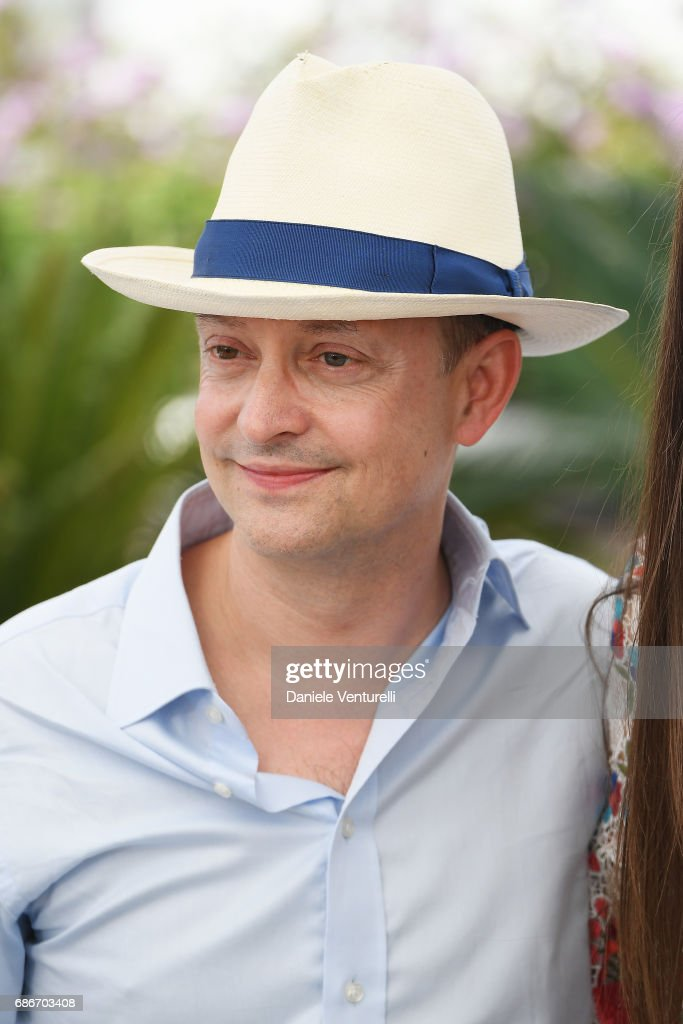 """""""The Killing Of A Sacred Deer"""" Photocall - The 70th Annual Cannes Film Festival"""