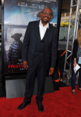 Producer Forest Whitaker arrives at the premiere of The Weinstein Company's 'Fruitvale Station' during the 2013 Los Angeles Film Festival at Regal...