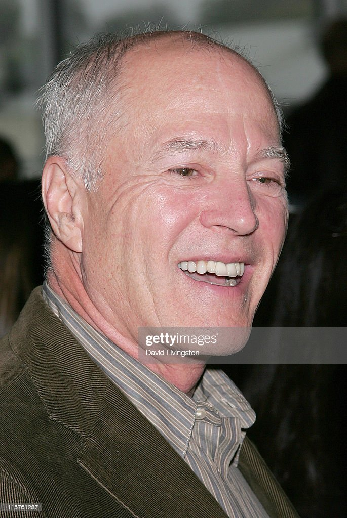 Producer Frank Marshall attends the Producers Guild of America Awards breakfast at The Landmark Theatre on January 24 2009 in Westwood California