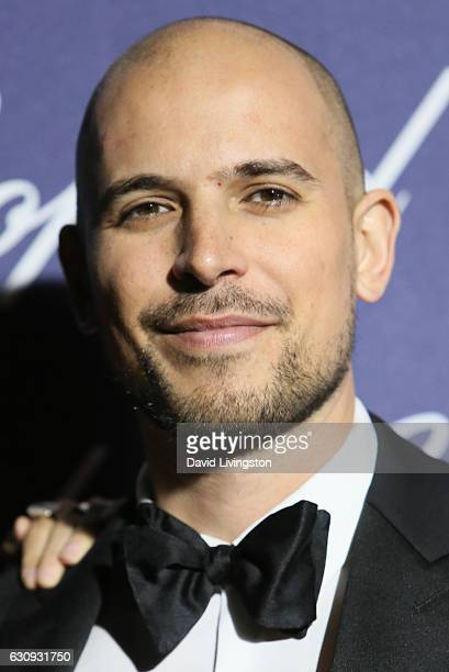 Producer Fred Berger arrives at the 28th Annual Palm Springs International Film Festival Film Awards Gala at the Palm Springs Convention Center on...