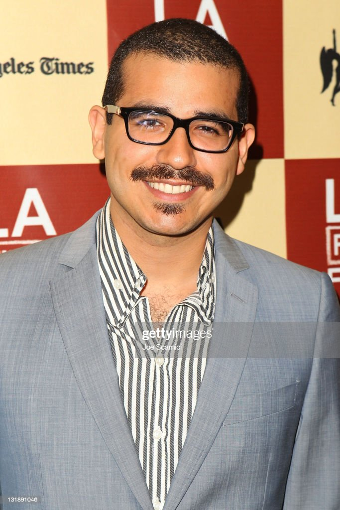 Producer Gabriel Blanco attends the 'Leave It On The Floor' Q & A during the 2011 Los Angeles Film Festival held at the Regal Cinemas L.A. LIVE on June 18, 2011 in Los Angeles, California.