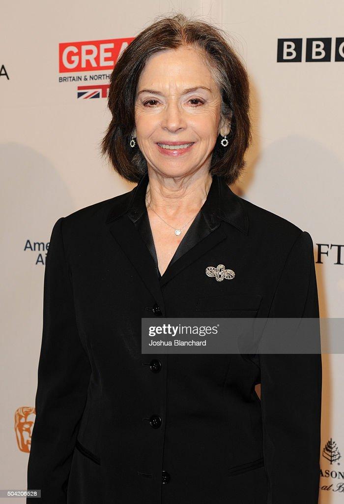 Gail Mutrux salary