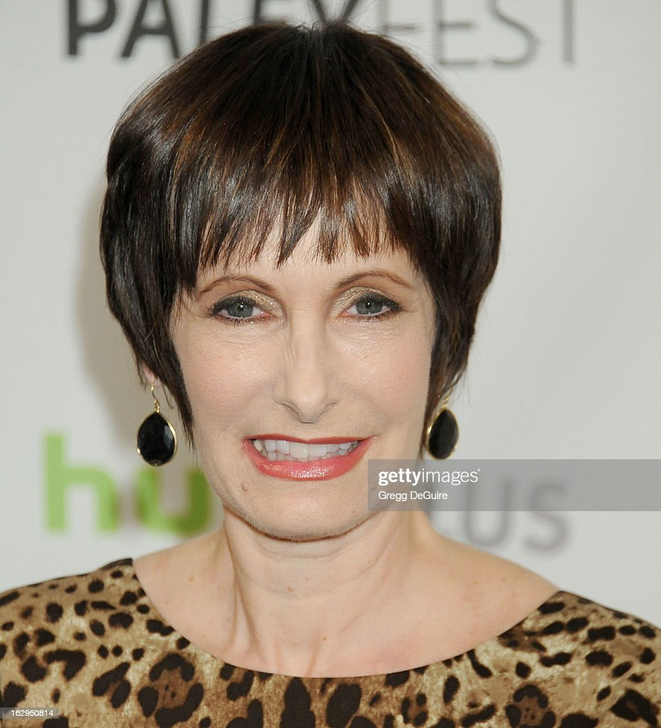 Producer Gale Ann Hurd arrives at the 30th Annual PaleyFest: The William S. Paley Television Festival featuring 'The Walking Dead' at Saban Theatre on March 1, 2013 in Beverly Hills, California.