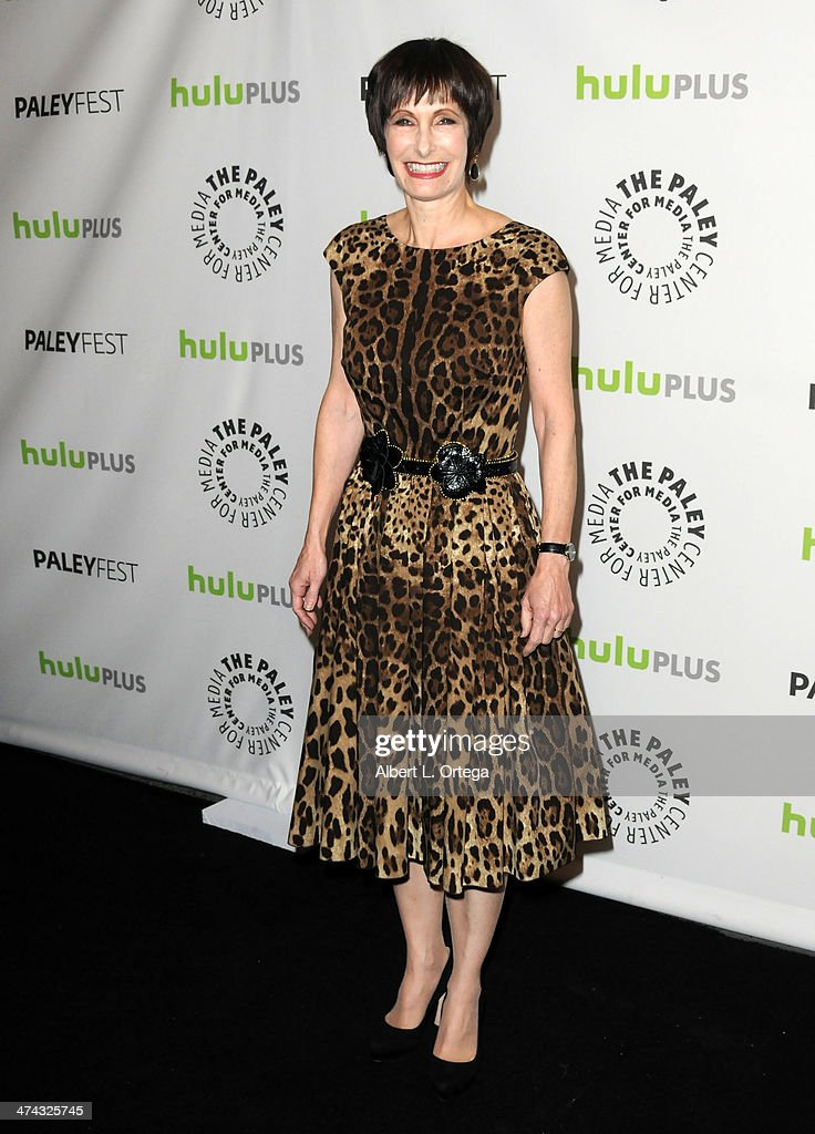 Producer Gale Ann Hurd participates in The Paley Center For Media's PaleyFest 2013 Honoring 'The Walking Dead' held at The Saban Theater on March 1, 2013 in Beverly Hills, California.